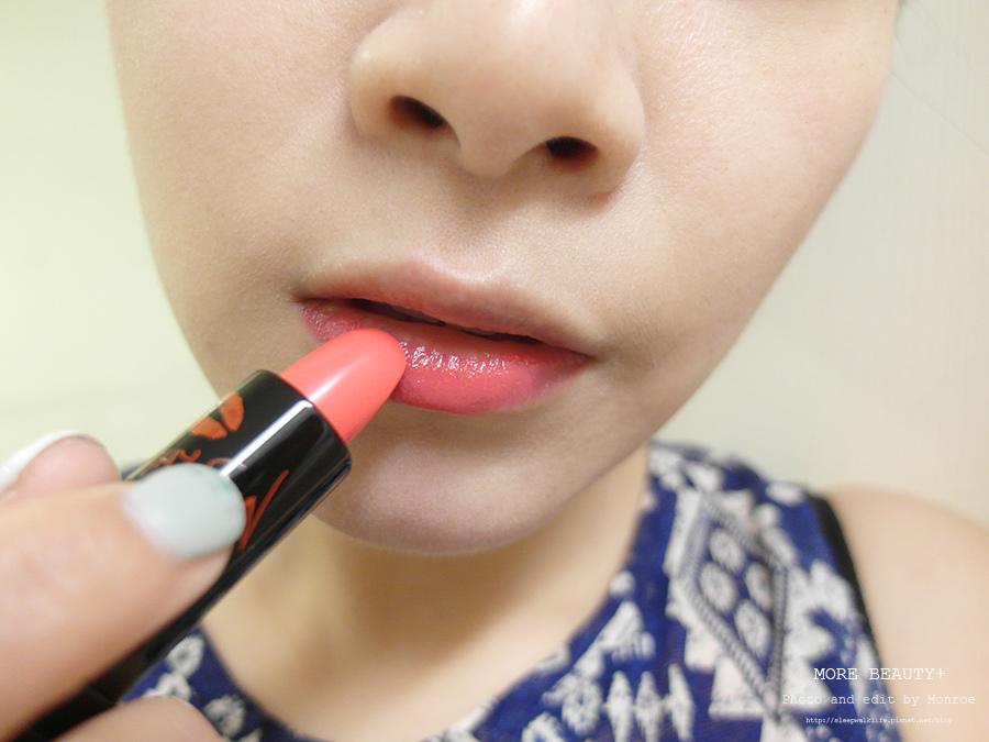 08 - CLIO魔幻吻痕光感持色唇膏 - clio lipstick