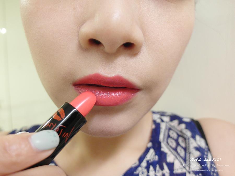 09 - CLIO魔幻吻痕光感持色唇膏 - clio lipstick