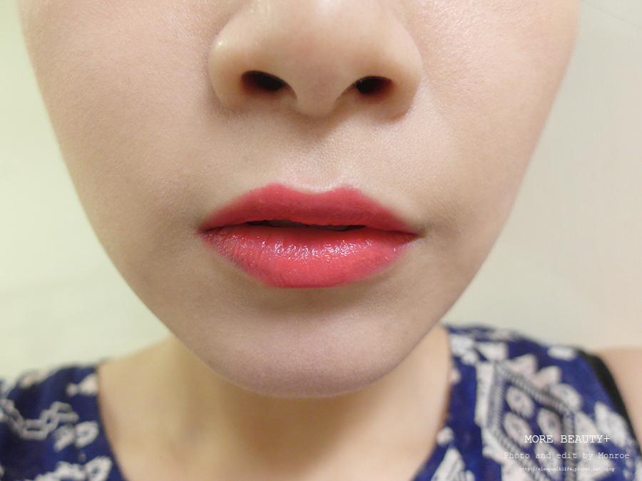10 - CLIO魔幻吻痕光感持色唇膏 - clio lipstick