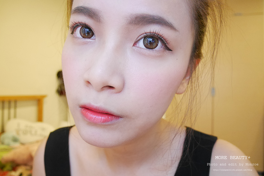 MY EVERYDAY MAKEUP ROUTINE 01