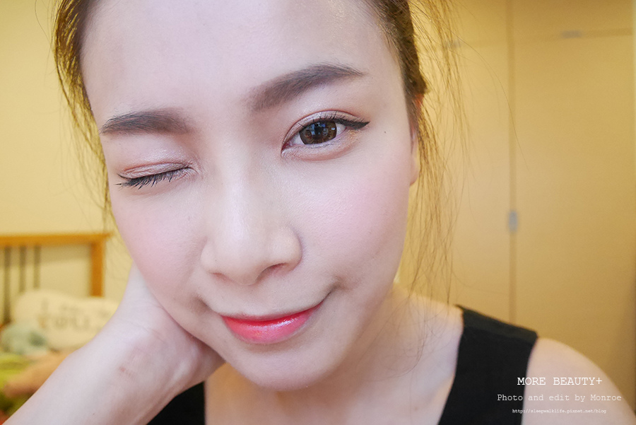 MY EVERYDAY MAKEUP ROUTINE 06