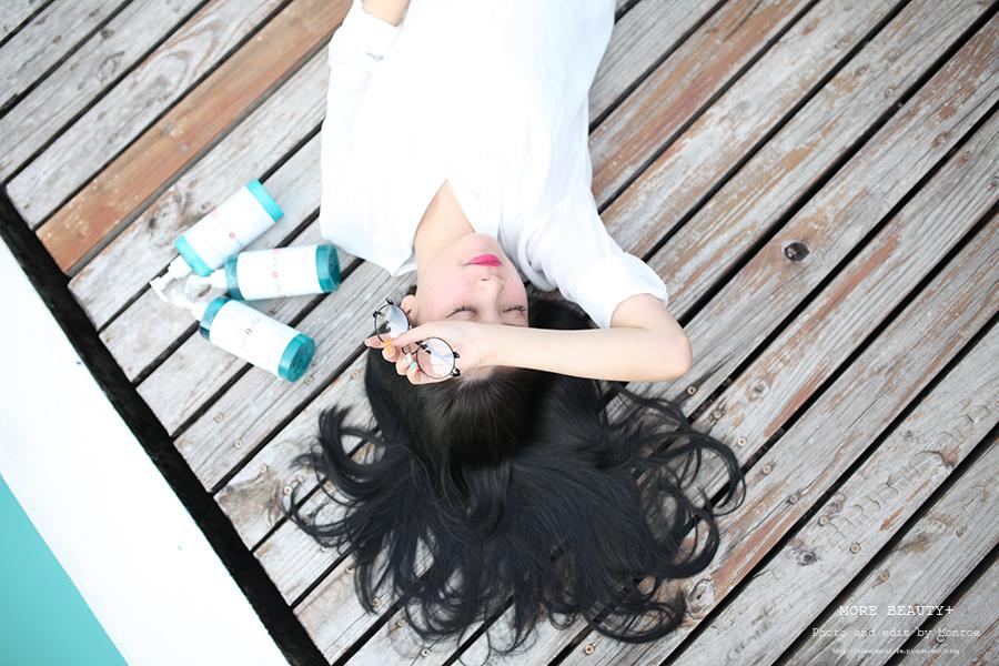SAHOLEA,水漾薔薇洗髮,洗髮精推薦,無矽靈洗髮精,護髮推薦,