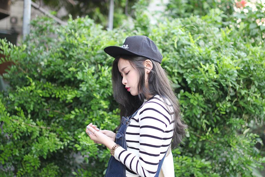 ECOUTER M-染髮-24