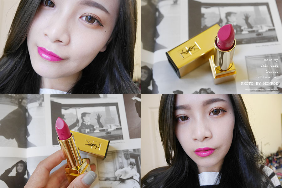 YSL-ROUGE PUR COUTURE-LE FUCHSIA-00