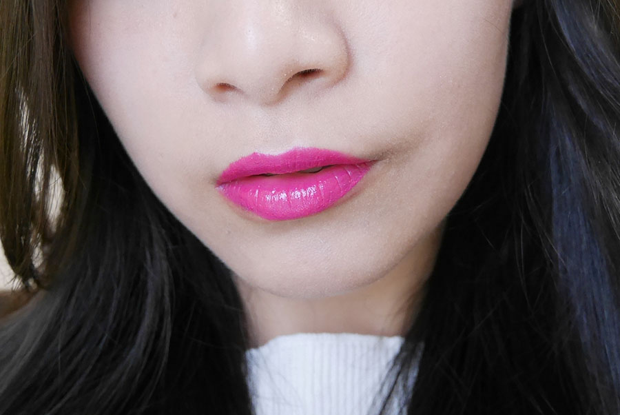 YSL-ROUGE PUR COUTURE-LE FUCHSIA-16