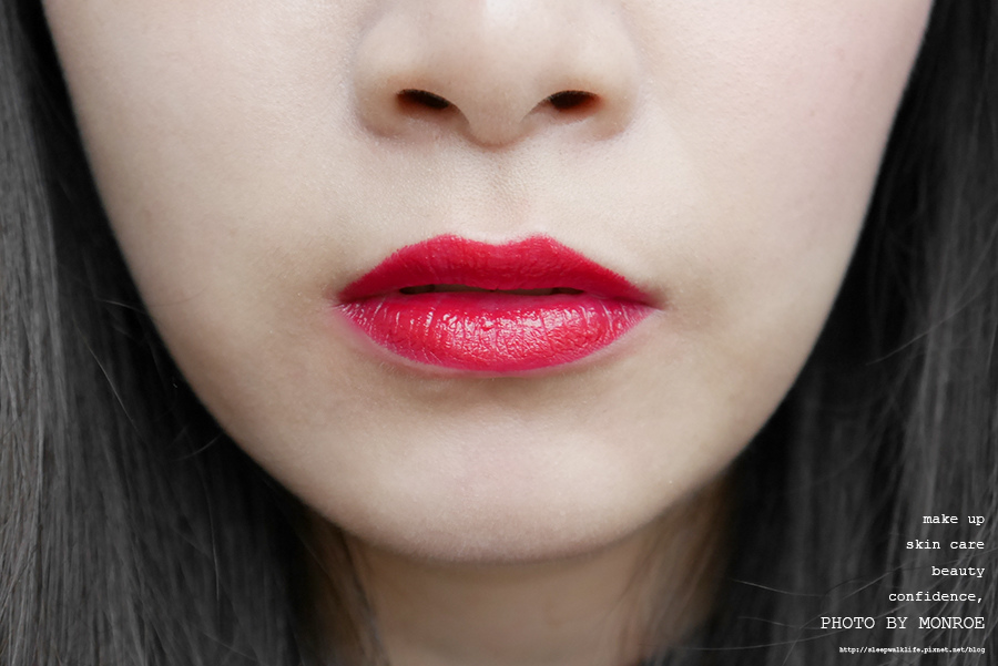 2015-beauty favorites -22-ysl-lipstick-64-fuchsia danger