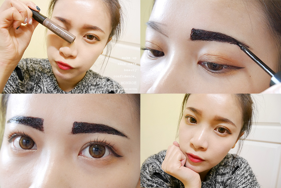 ETUDE HOUSE Tint My Brows Gel-00