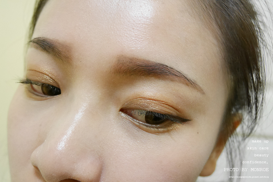 ETUDE HOUSE Tint My Brows Gel-08