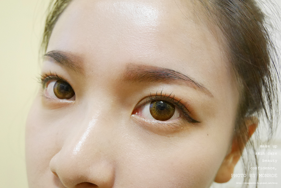 ETUDE HOUSE Tint My Brows Gel-09