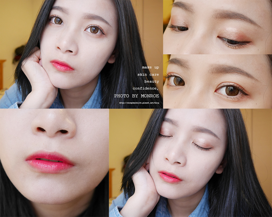 Valentines Day Makeup - 00