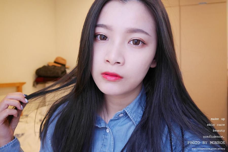 Valentines Day Makeup - 01