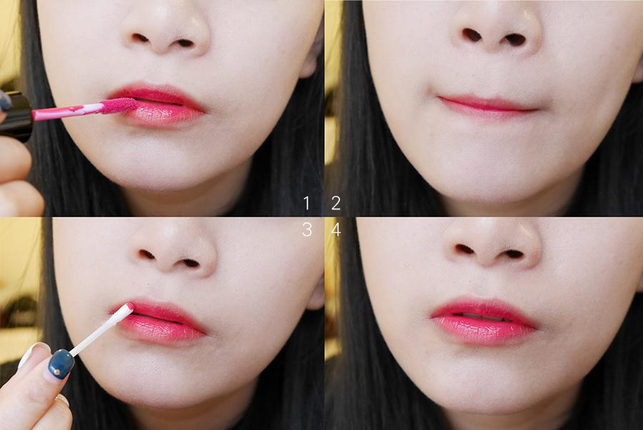 Valentines Day Makeup - 10