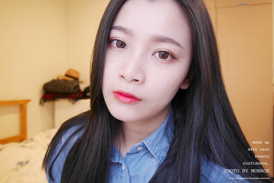Valentines Day Makeup - 11