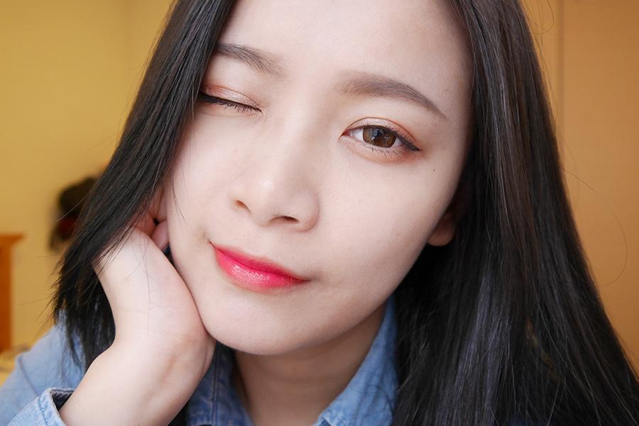 Valentines Day Makeup - 13