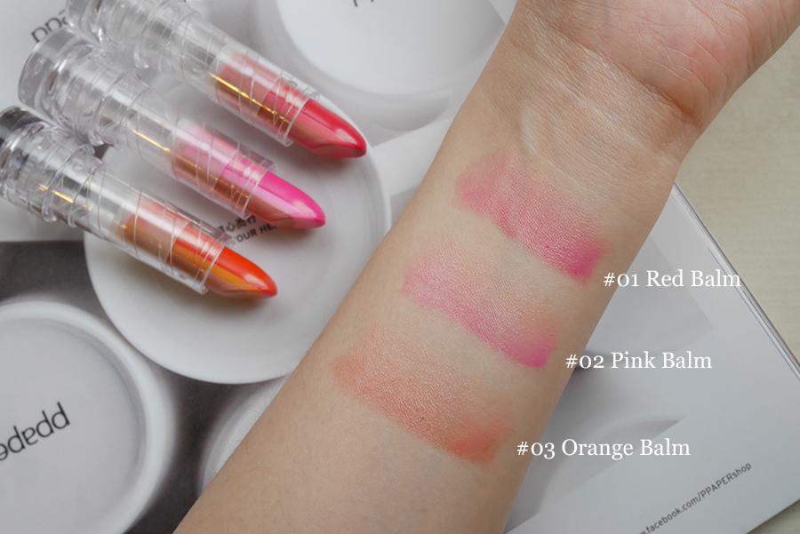 Berrisom - lipstick - 06