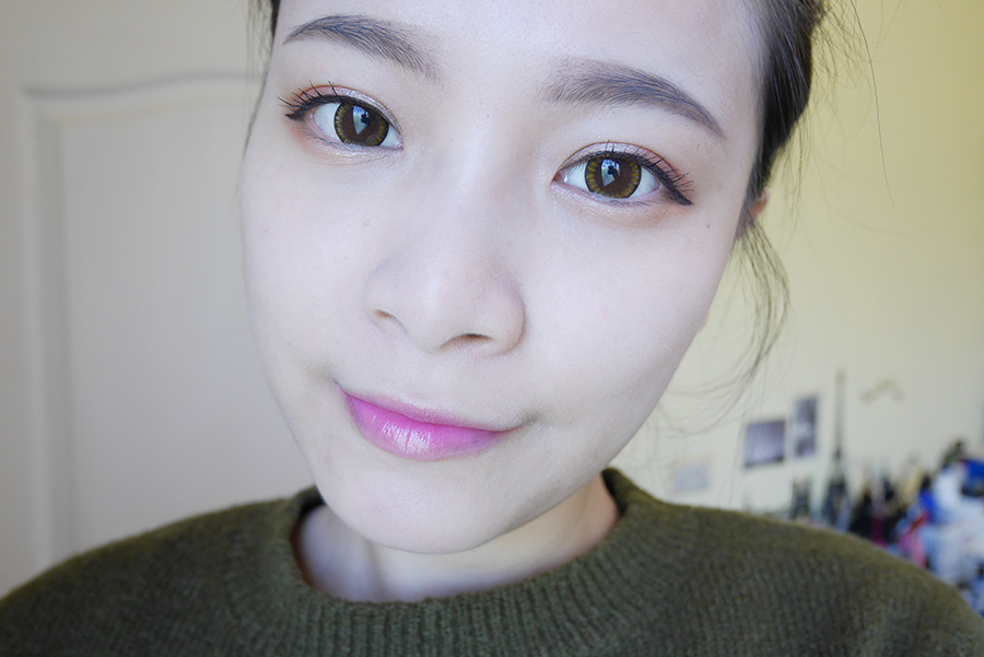 Berrisom - lipstick - 11