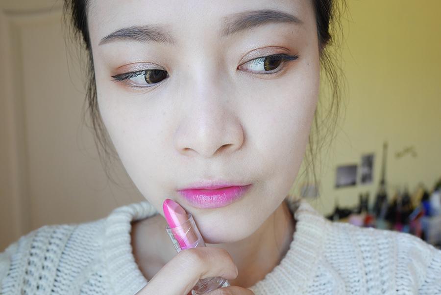 Berrisom - lipstick - 16