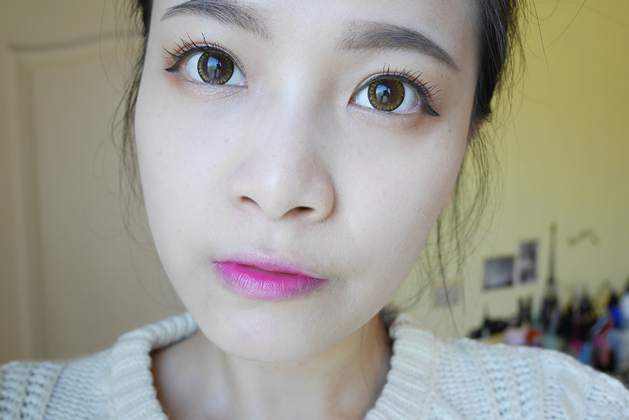 Berrisom - lipstick - 17