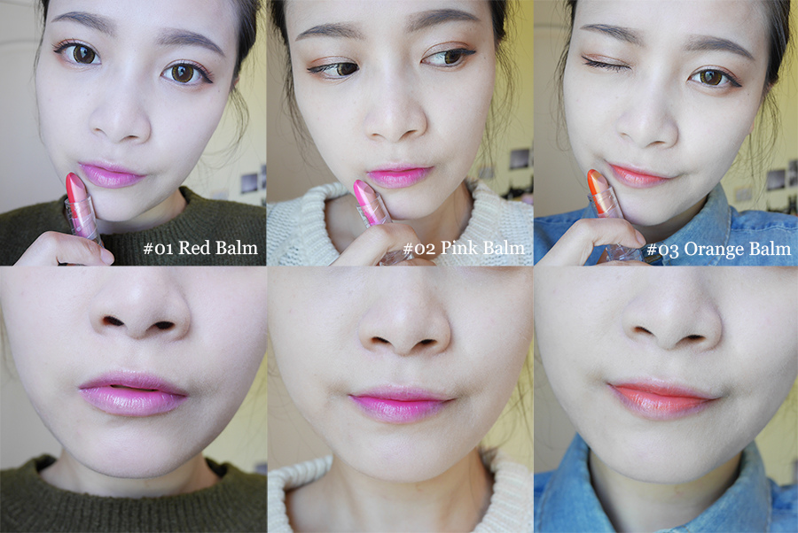 Berrisom - lipstick - 18