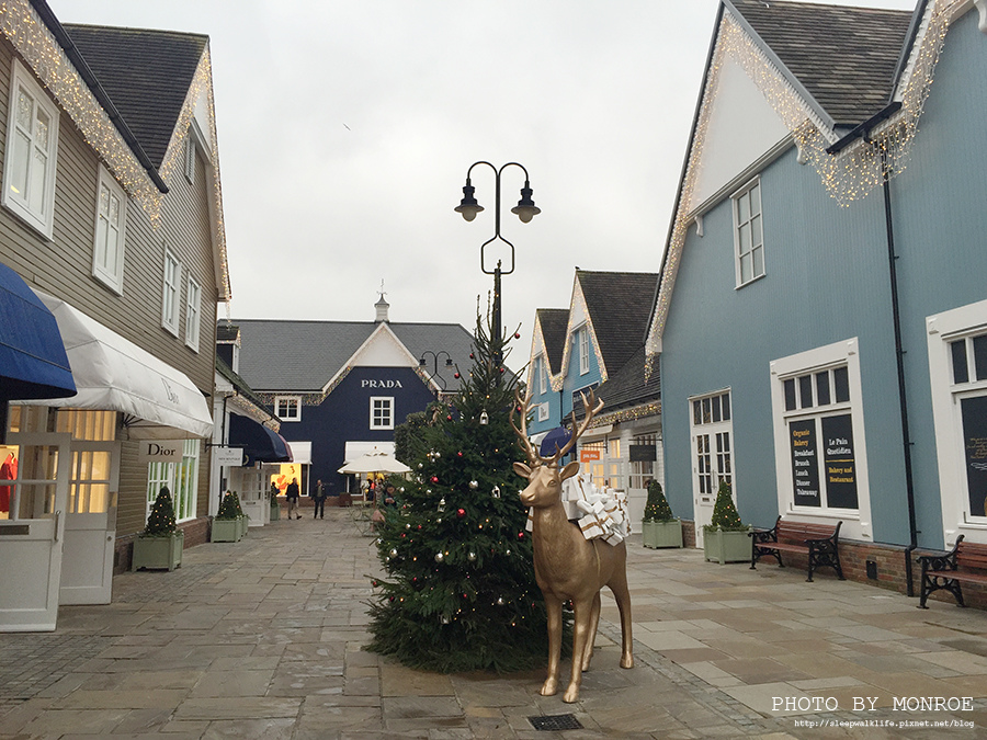 Bicester Village Outlet - 11