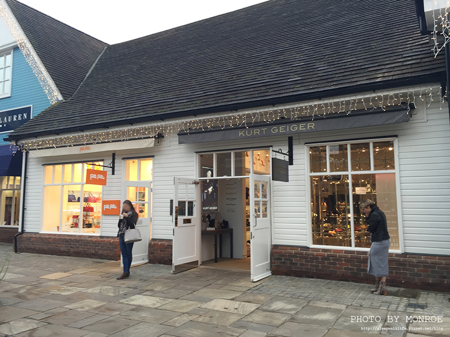Bicester Village Outlet - 13