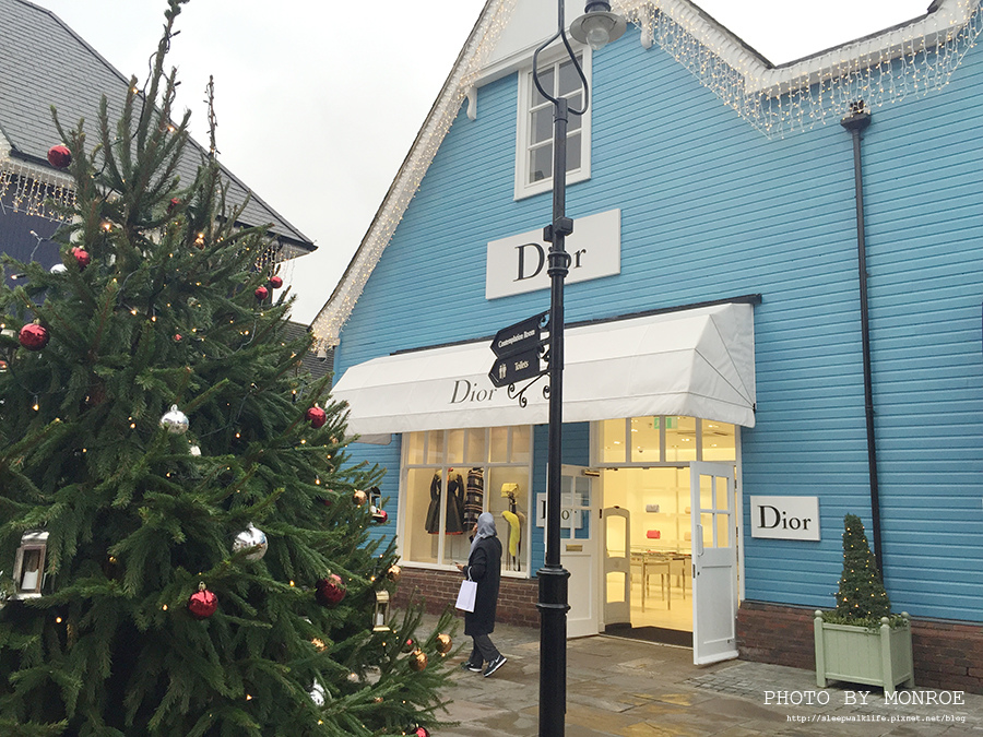Bicester Village Outlet - 16