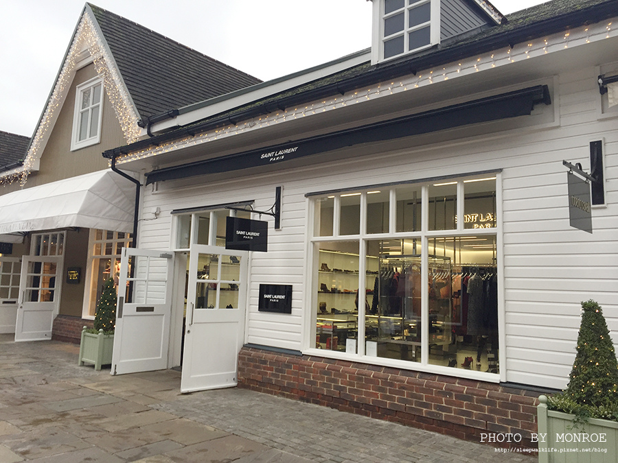 Bicester Village Outlet - 19