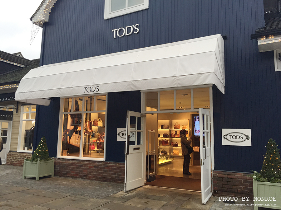 Bicester Village Outlet - 21