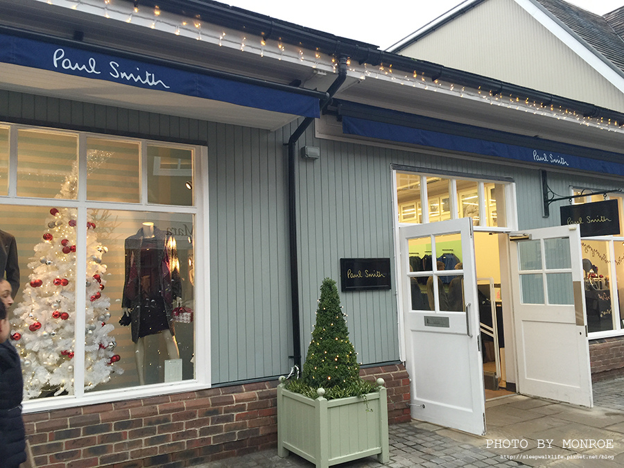 Bicester Village Outlet - 22
