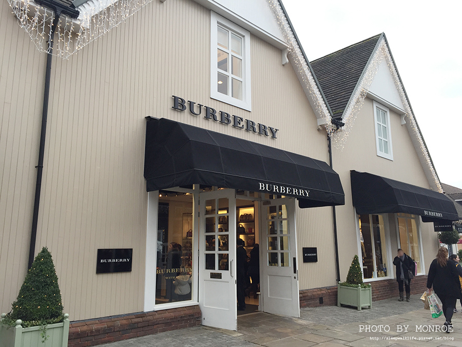 Bicester Village Outlet - 23