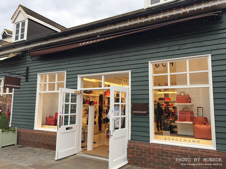Bicester Village Outlet - 26