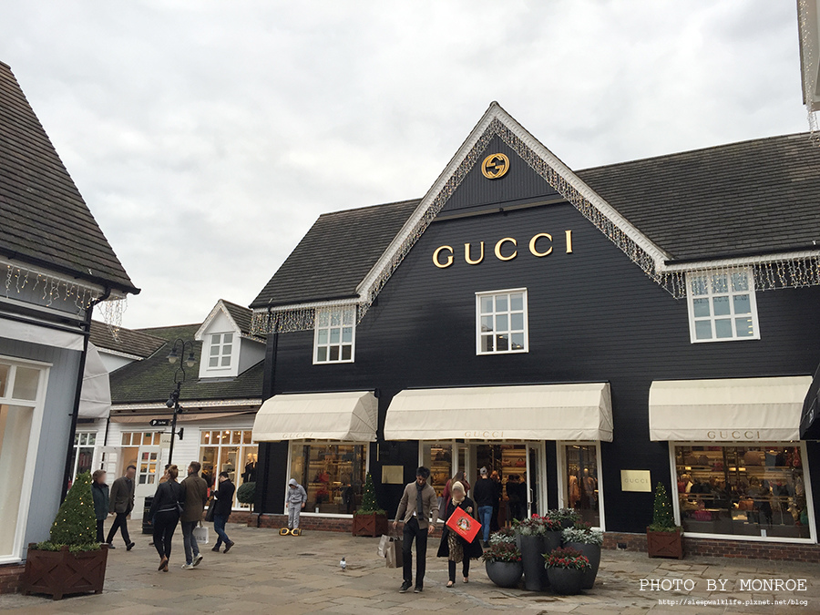 Bicester Village Outlet - 28