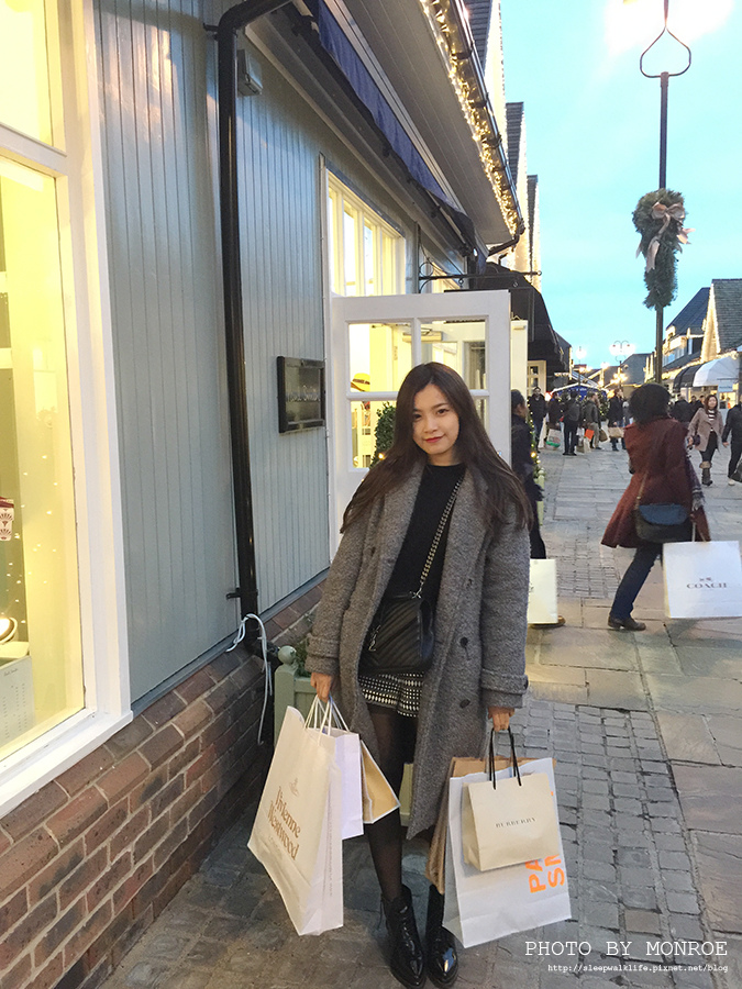 Bicester Village Outlet - 29