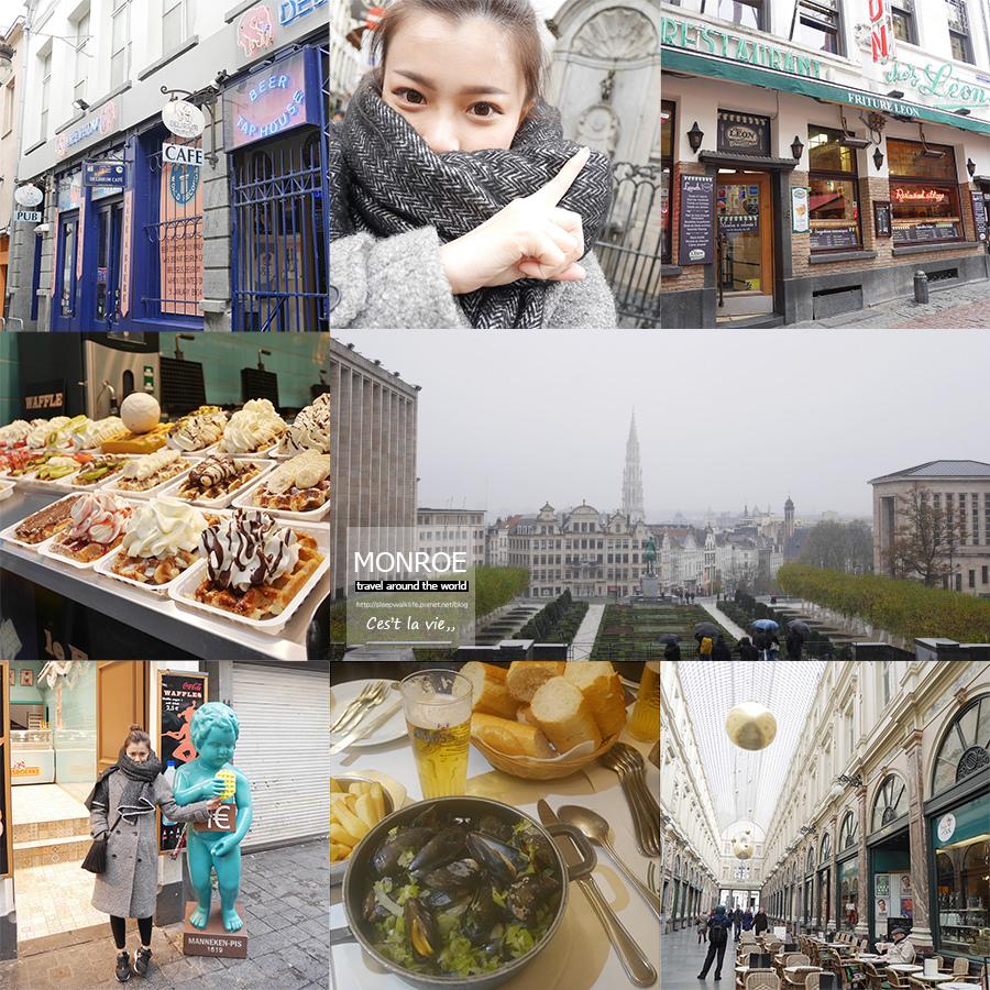 Belgium - travel -00