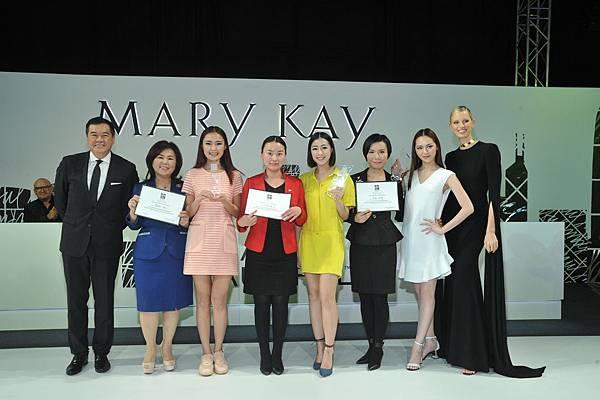 2015 Beauty Contest前3名-1