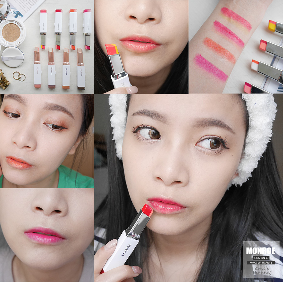 LANEIGE - TWO TONE LIP BAR - 00