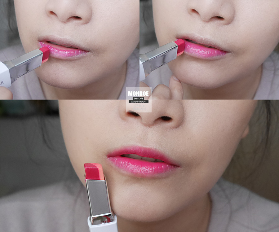 LANEIGE - TWO TONE LIP BAR - 31