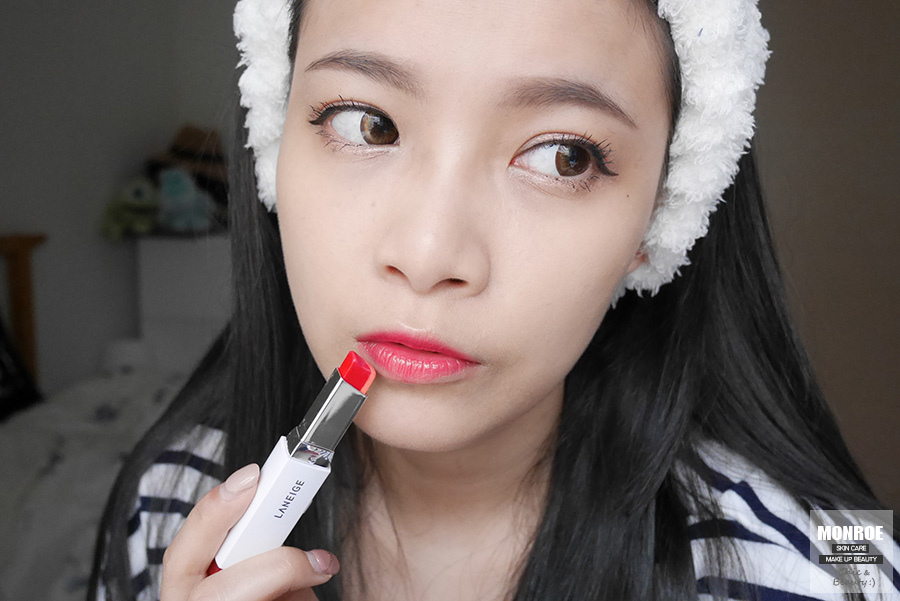 LANEIGE - TWO TONE LIP BAR - 43