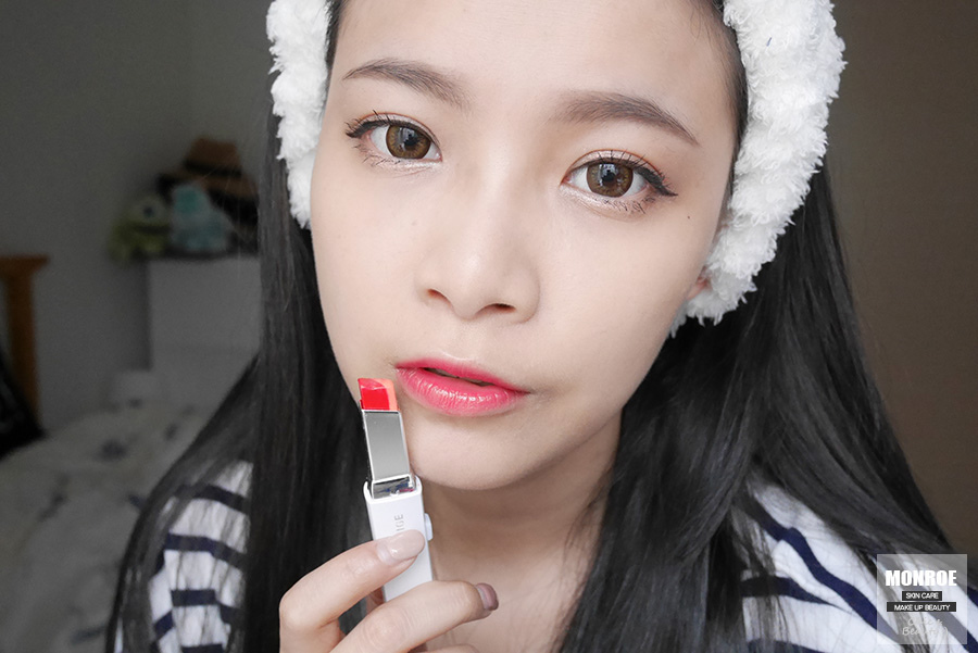 LANEIGE - TWO TONE LIP BAR - 42