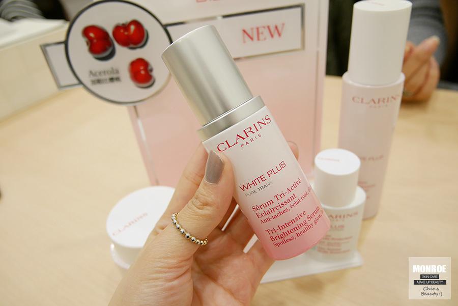 clarins - 07