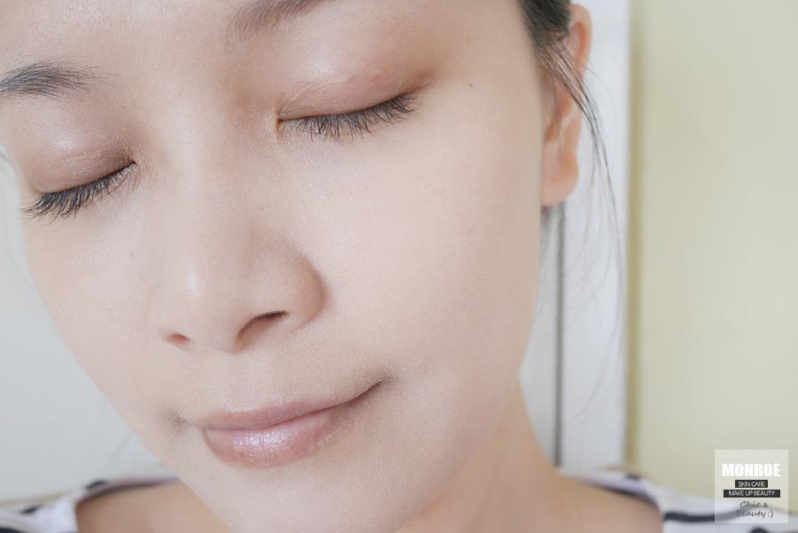 shisedo - foundation - summer makeup - 12