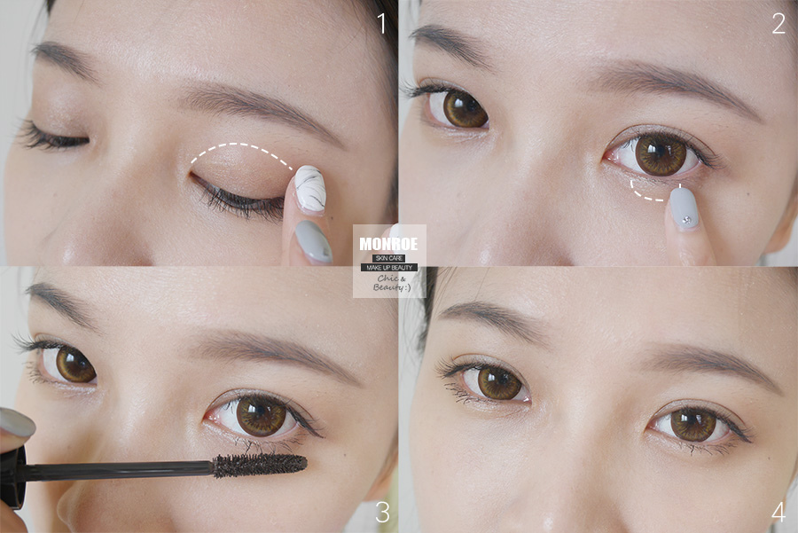 shisedo - foundation - summer makeup - 13