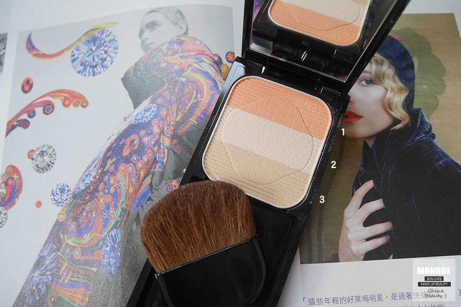 shisedo - foundation - summer makeup - 15