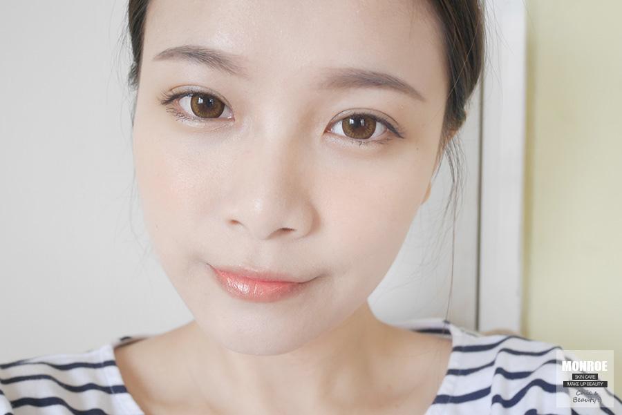 shisedo - foundation - summer makeup - 19