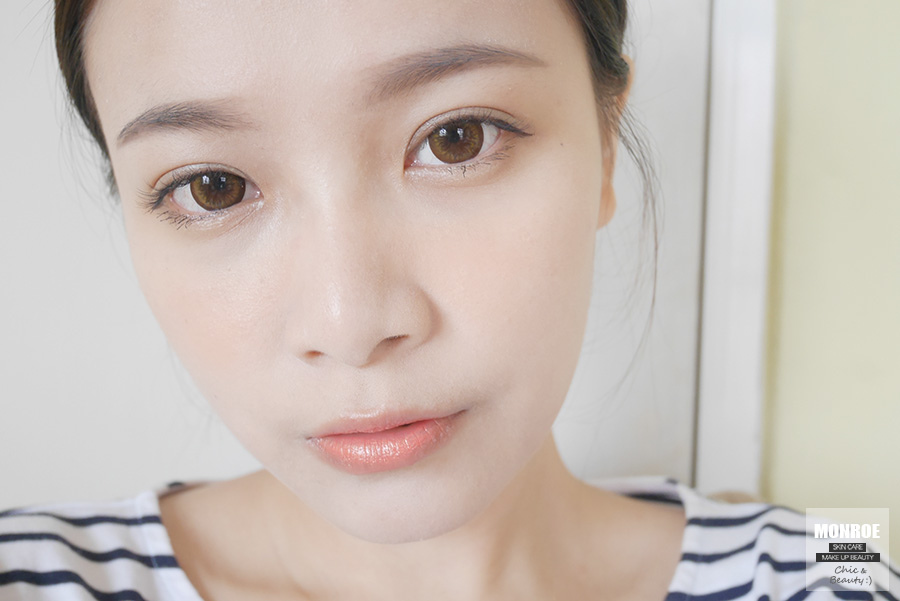 shisedo - foundation - summer makeup - 21