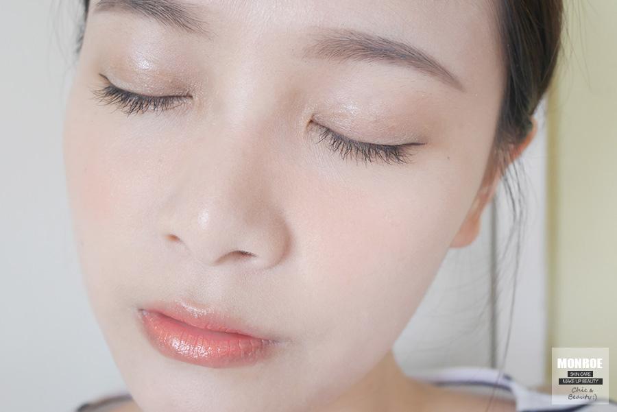 shisedo - foundation - summer makeup - 20