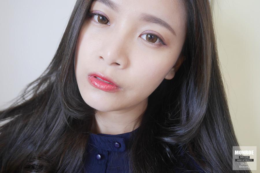 shisedo - foundation - summer makeup - 32