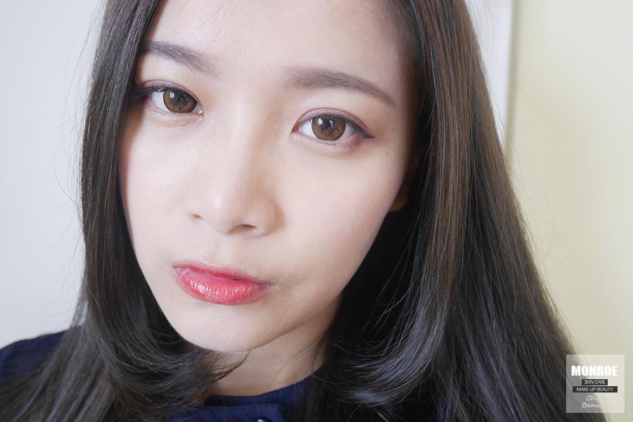 shisedo - foundation - summer makeup - 33