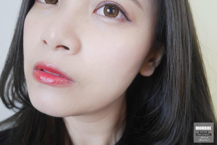 shisedo - foundation - summer makeup - 34