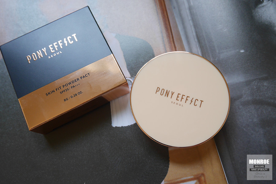 PONY EFFECT - FOUNDATION - MAKEUP - 04